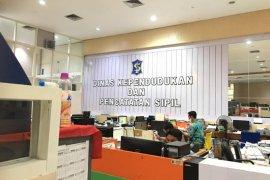 Pelayanan kependudukan di Kota Surabaya terbanyak kedua selama libur panjang