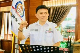 LPM kelurahan diharapkan kawal hasil musrenbang Kota Tomohon secara berjenjang