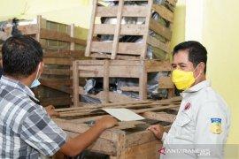 Pemkab Keerom minta pabrik ubi jalar yang terbengkalai segera difungsikan
