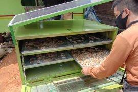 Poliban ciptakan mesin pengering ikan higenis nelayan