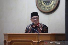 Wali Kota Bandung bahas penetapan UMK 2021