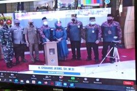 Walikota Syaharie Jaang buka MTQ ke42 Tingkat Kota Samarinda