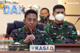 Kasad: 14 RS TNI AD sudah terima alat lab PCR mobile