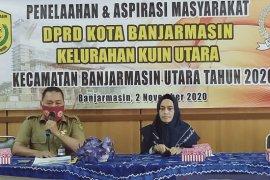 DPRD Banjarmasin: banyak warga tercecer di data berhak dapat Bansos
