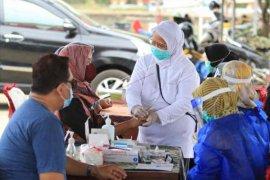 Satgas Indramayu temukan enam orang reaktif di tempat wisata