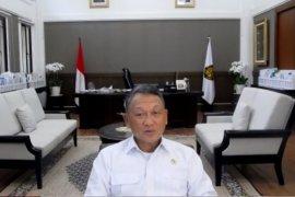 Pemerintah resmi luncurkan operasional tiga SPBKLU