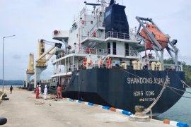 Akhirnya Koperasi TKBM Pelabuhan Calang setujui kenaikan persen upah pekerja