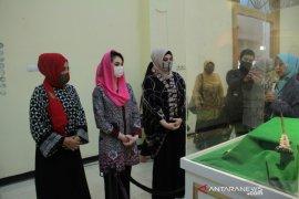Arumi Bachsin dukung Museum Rasulullah SAW di Probolinggo jadi wisata religi