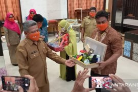 Pemkab Kubu Raya lakukan pelatihan wirausaha untuk UKM pemula