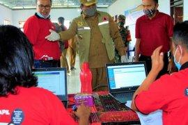 Pemkab Dairi jemput bola layani administrasi kependudukan warga