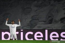 Liga Champions - Rodrygo menjadi penentu kemenangan Real  Madrid atas Inter