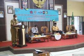 Bupati minta dana desa diprioritaskan untuk penanganan dampak ekonomi COVID-19
