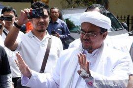Polri: penjemput Rizieq Shihab harus bersikap tertib