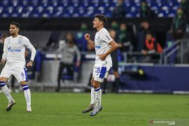 Liga Jerman - Schalke taklukkan Schweinfurt 4-1 maju ke babak kedua