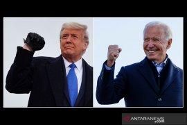 Bandar Australia bayar 16,5 juta dolar AS untuk taruhan kemenangan Joe Biden