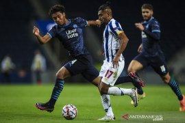 Berkat Corona, Porto mengantongi tiga poin penuh lawan Marseille
