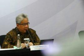 Bank BJB optimistis ekonomi Indonesia tumbuh 4 - 5 persen pada 2021