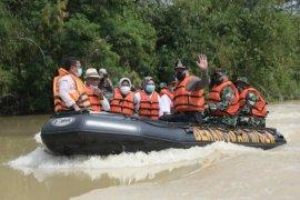 Gubernur Jawa Barat canangkan gerakan aksi nyata PPK DAS Cilamaya