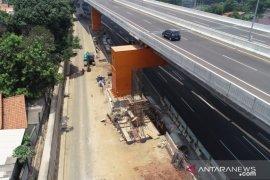 Tol Layang Jakarta-Cikampek akan ada empat area parkir darurat