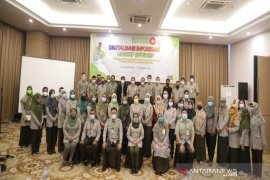 "Humas dan pengelola Perpustakaan lingkup BPPSDMP ikuti ""workshop"" digitalisasi"