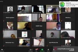Buka Rakor P3MD Virtual, Surono Ingatkan Peserta Aktif Diskusi