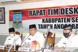 Tim Desk Pilkada Kabupaten Serang fokus tingkatkan partisipasi masyarakat