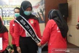 Riska Tifannie asal Bumi Sanggam wakili Kalsel ke JPI Nasional 2020