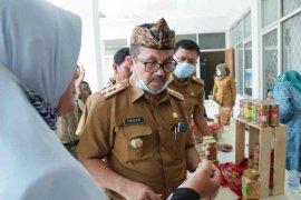 Pemkab Cirebon dorong UMKM berinovasi agar bangkit di tengah pandemi