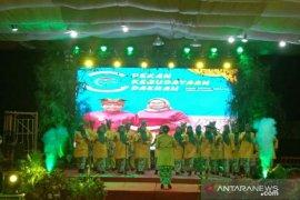 Pemkot Pangkalpinang gelar event pekan kebudayaan daerah