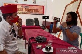 Bawaslu Mukomuko panggil kepala Kesbangpolinmas terkait netralitas ASN