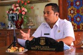 Wali Kota Arief ingin eksportir beri ciri khas produk asal kota tangerang