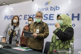 Public expose Bank bjb