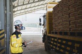 Semen Indonesia dan KAI teken kerja sama angkutan semen