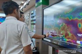 BMKG prediksi cuaca di wilayah Indonesia secara umum cerah berawan, sebagian Sumut hujan