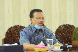 Pasien perawatan COVID-19 di Bali tinggal 5,53 persen