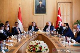 Ketua MPR tegaskan dukung sikap Presiden Jokowi-Erdogan kecam Macron