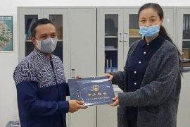 Lima mahasiswa Indonesia di Wuhan University lulus