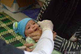 WHO setujui vaksin polio buatan Bio Farma untuk  darurat