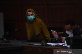 Jaksa hadirkan Djoko Tjandra dan Rahmat untuk saksi Pinangki Malasari