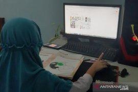 Ketua PGRI Kalbar : Menjadi guru profesional dengan menguasai teknologi digital