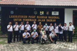 Dishub Babel Gelar Studi Referensi dan Konsultasi Pelaksanaan Forum LLAJ dan PHJD/PRIM ke Lombok