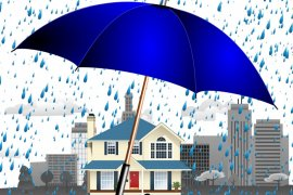 Ini enam kiat perawatan rumah sambut musim hujan