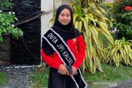 Nor Alia, Mahasiswi STAI Darul Ulum Kandangan ke jenjang JPI Nasional