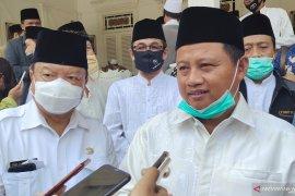 Wagub Jawa Barat minta ponpes jalankan protokol kesehatan ketat