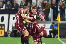 Torino ukir kemenangan perdana liga musim usai tundukkan Genoa