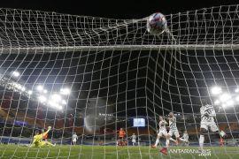 Manchester United terjerembab di markas Istanbul Basaksehir