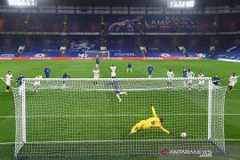 Timo Werner antarkan Chelsea bekap tamunya Rennes  3-0