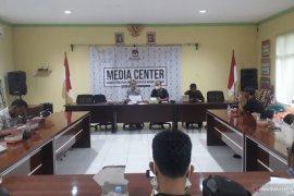 KPU Bangka Tengah perbolehkan masyarakat mengusulkan pertanyaan dalam materi debat