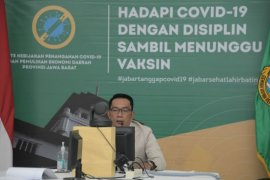 Ridwan Kamil usul Patimban City jadi sistem pendukung Pelabuhan Patimban Subang