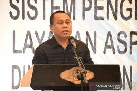 Sekda Gorontalo Utara minta aparatur cepat respon tuntutan masyarakat